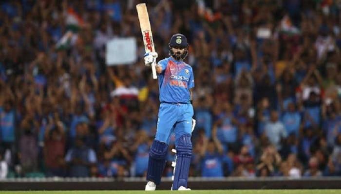 ఆస్ట్రేలియా vs భారత్ టీ20, 3వ మ్యాచ్: ఆఖరి మ్యాచ్ గెలిచి సిరీస్ సమం చేసిన భారత్