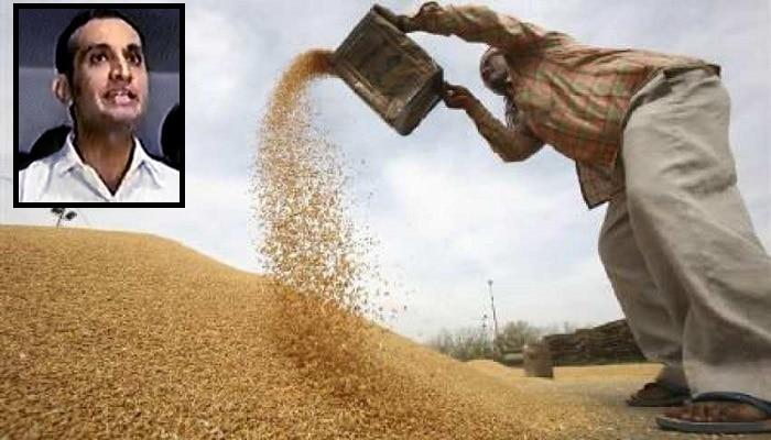 రాష్ట్రంలో అకాల వర్షాలు.. రైతులకు అకున్ సభర్వాల్ భరోసా