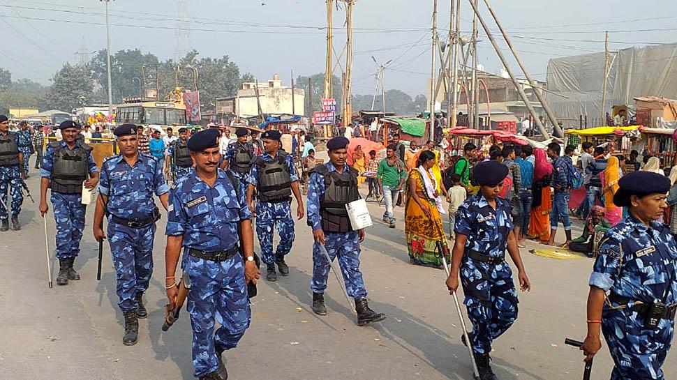 అయోధ్య కేసు తీర్పు: అన్ని రాష్ట్రాలను అప్రమత్తం చేసిన కేంద్రం