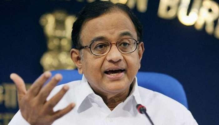 P Chidambaram says Indians Innocent: భారతీయులు చాలా అమాయకులు: చిదంబరం