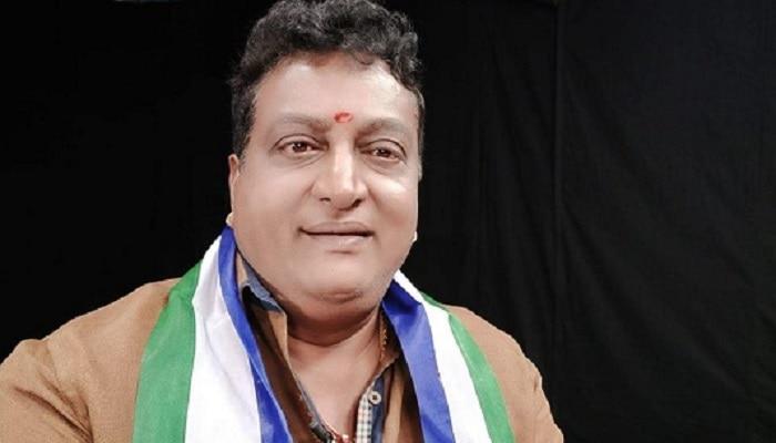 Prudhvi Raj resigns to SVBC: హైకమాండ్ సీరియస్.. పృధ్వీరాజ్ రాజీనామా!