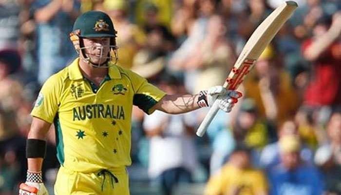 David Warner 5000 ODI runs: భారత్తో తొలి వన్డే: ఆసీస్ ఓపెనర్ డేవిడ్ వార్నర్ అరుదైన రికార్డ్