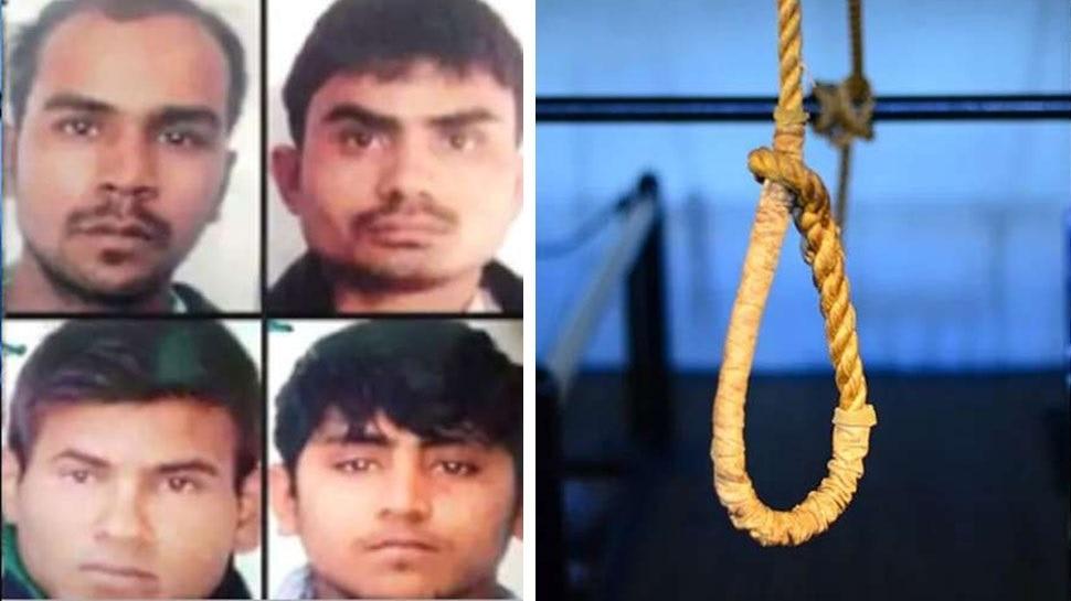 Nirbhaya Case: 'నిర్భయ' కేసులో సరికొత్త ట్విస్ట్.. దోషులకు ఉరిశిక్ష వాయిదా