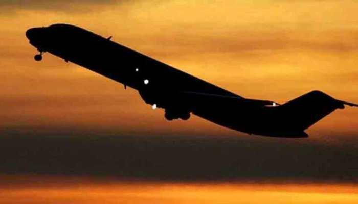 Flight crashed in Afghanistan : విమానం కూలి 83 మంది దుర్మరణం