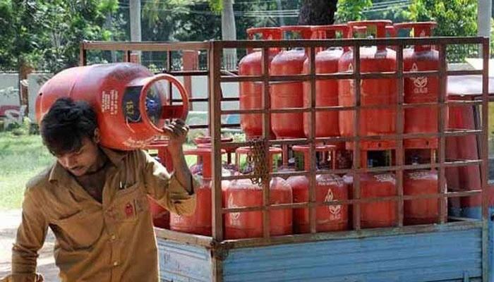 LPG Price: ఎల్పీజీ సబ్సిడీ రెట్టింపు చేసిన సర్కార్