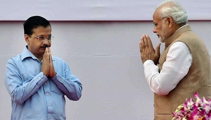 Arvind Kejriwal invites PM Modi : ప్రధానీ మోదీకి అరవింద్ కేజ్రీవాల్ ఆహ్వానం