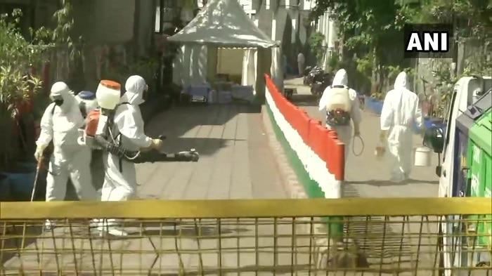 ఢిల్లీలో 'మర్కజ్' అలజడి