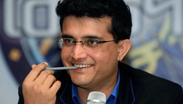 ICC అధ్యక్ష పదవి.. రేసులోకి సౌరవ్ గంగూలీ