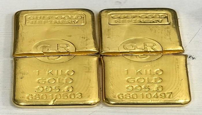 Gold rate jumps: భగ్గుమన్న బంగారం ధరలు..