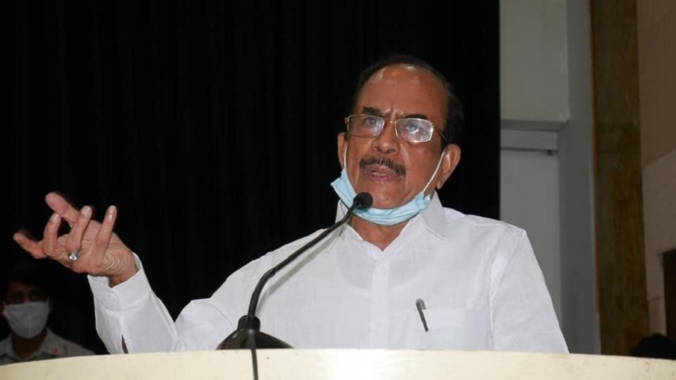 హోంమంత్రి మహమూద్ అలీకి కరోనా పాజిటివ్