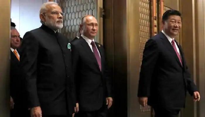 India vs China: భారత్, చైనా వివాదంలో జోక్యం చేసుకోలేమన్న రష్యా
