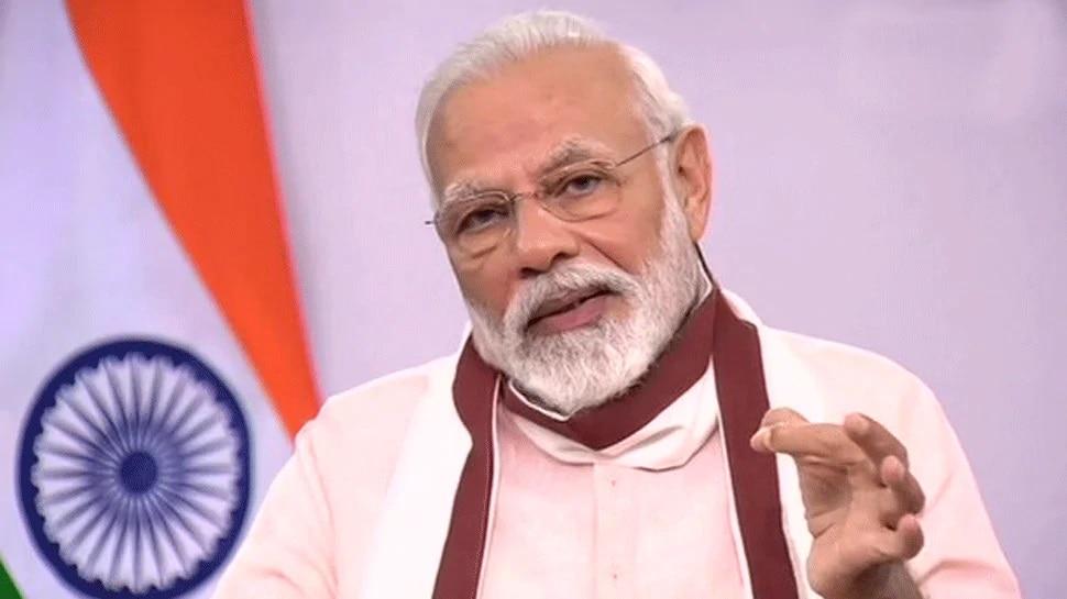 Skill India: నైపుణ్యమే ఉన్నత స్థానానికి తీసుకెళ్తుంది: ప్రధాని మోదీ
