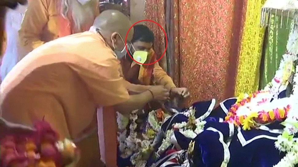 Ram Temple: పూజారి సహా 15 మందికి కరోనా పాజిటివ్