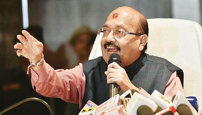 Amar Singh: అమర్ సింగ్ ఇక లేరు
