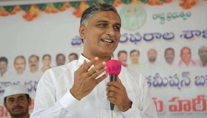ఆ దుస్థితి మనకొద్దు: Minister Harish Rao