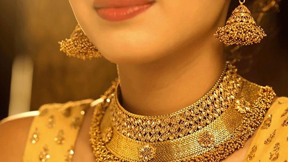 Gold Rate: స్వల్పంగా పెరిగిన బంగారం ధరలు