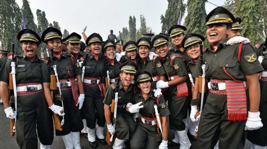 UPSC: త్రివిధ దళాల్లో చేరాలనుందా...అయితే ఈ జాబ్స్ మీ కోసమే