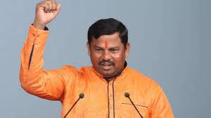 MLA Rajasingh: అయోధ్యలో మసీదు నిర్మించాలి