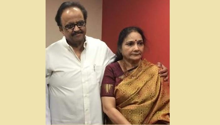 SP Balu: బాలు భార్యకు కూడా కరోనా పాజిటివ్ ?