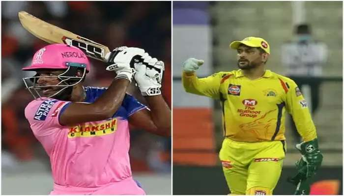 IPL 2020లో ఆ ఫస్ట్ రికార్డు Rajasthan Royals సొంతం