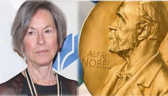 Nobel Prize for Literature: అమెరికా కవయిత్రికి సాహిత్యంలో నోబెల్
