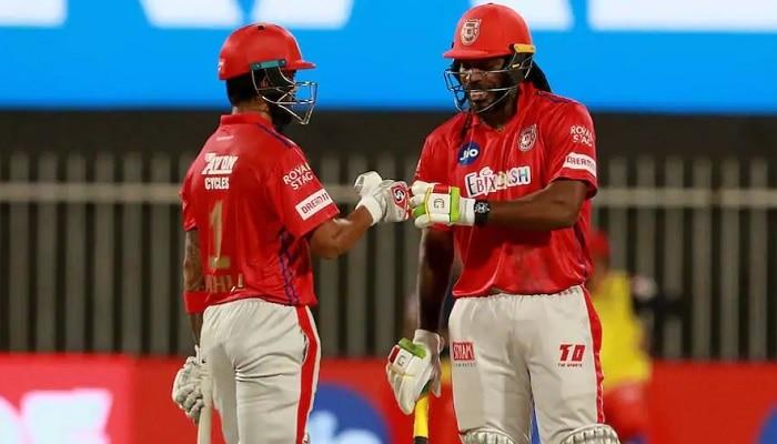 RCB vs KXIP match, IPL 2020: రెచ్చిపోయిన క్రిస్ గేల్, రాహుల్.. కోహ్లీ సేనపై పంజాబ్ విజయం