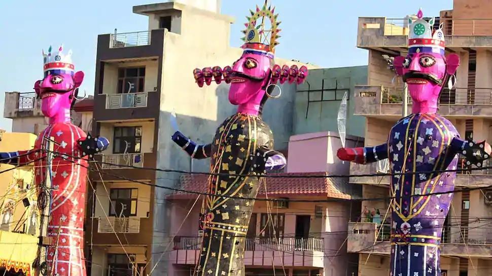 Happy Dussehra 2020: సోషల్ మీడియాలో షేర్ చేయడానికి దసరా విషెస్