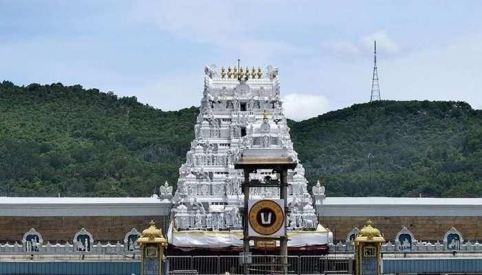 Sarva Darshan Tokens In Tirumala: శ్రీవారి సర్వదర్శనం టోకెన్లు పునఃప్రారంభం