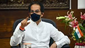 Maharashtra: కంగనాకు విమర్శలకు సమాధానమిచ్చిన ఉద్ధవ్ థాకరే