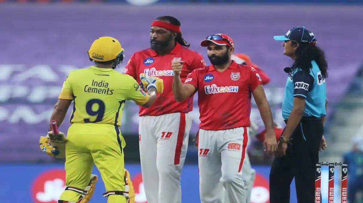 IPL 2020: చెన్నై బాటలోనే పంజాబ్.. టోర్నీ నుంచి ఔట్