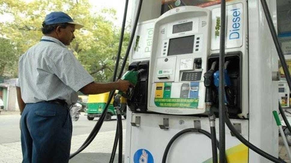 Petrol Price Today: వరుసగా రెండోరోజు స్థిరంగా పెట్రోల్, డీజిల్ ధర, లేటెస్ట్ రేట్లు ఇలా