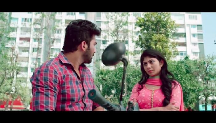 Shaadi Mubarak Trailer: షాదీ ముబారక్ ట్రైలర్.. సెక్స్ కోసమే పెళ్లి అంటున్న హీరోయిన్