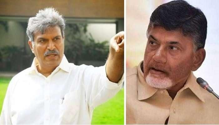 Vijayawada Politics: కేశినేని నానికి చెక్ పెట్టేందుకే గుంటూరు అభ్యర్ధిగా కోవెలమూడి రవీంద్ర