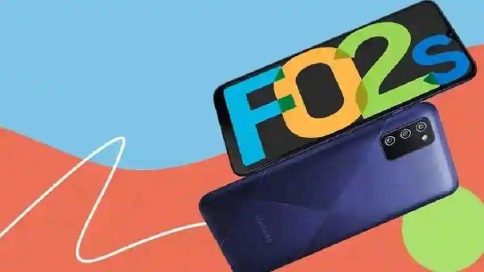 Samsung Galaxy F12: రెండు రకాల బడ్జెట్ స్మార్ట్ఫోన్లు లాంచ్ చేసిన శాంసంగ్