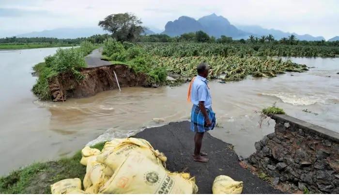 Rains in ap: ఈ నెల 16 నుంచి రాష్ట్రంలో వర్షాలు, క్రమంగా ఉష్ణోగ్రత తగ్గే సూచన