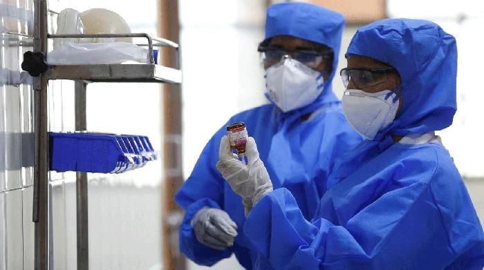 Ap Coronavirus: ఏపీలో ప్రమాద ఘంటికలు మోగిస్తున్న కరోనా సెకండ్  వేవ్