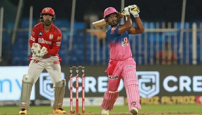 RR vs PBKS, IPL 2021: రాజస్థాన్ రాయల్స్పై పంజాబ్ కింగ్స్ విజయం.. Sanju Samson సెంచరీ వృథా
