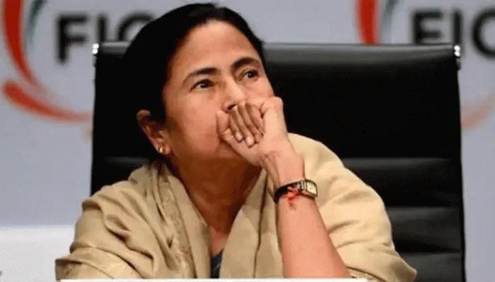 West Bengal Assembly Elections 2021: మమతా బెనర్జీ ప్రచారంపై ఎన్నికల సంఘం నిషేధం