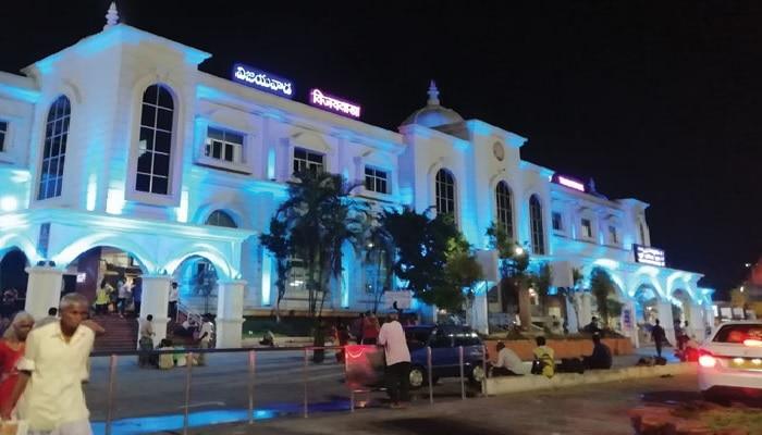 Vijayawada Railway station: అమ్మకానికి విజయవాడ రైల్వే స్టేషన్, 99 ఏళ్ల లీజుకు సిద్ధం