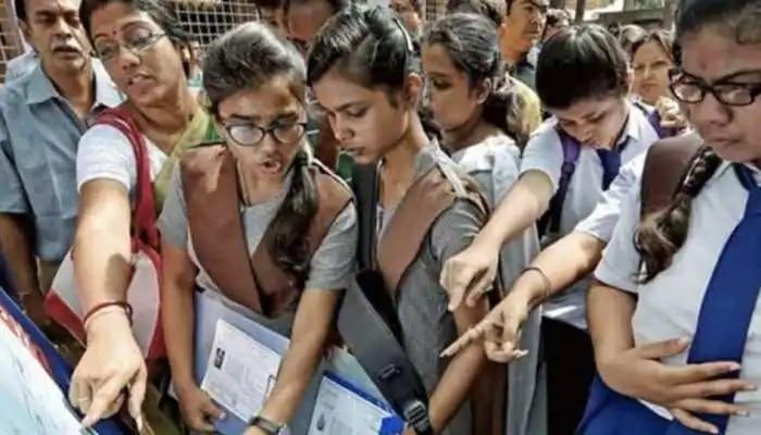 Telangana Examinations 2021: తెలంగాణ పదవ తరగతి పరీక్షలు రద్దు, ఇంటర్ పరీక్షలు వాయిదా