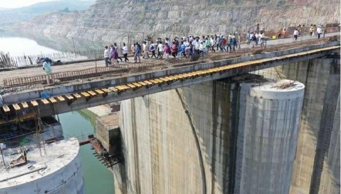 Polavaram lift irrigation: పోలవరం ప్రాజెక్టుకు అనుసంధానంగా మరో ఎత్తిపోతల పథకం, ప్రభుత్వం అనుమతి