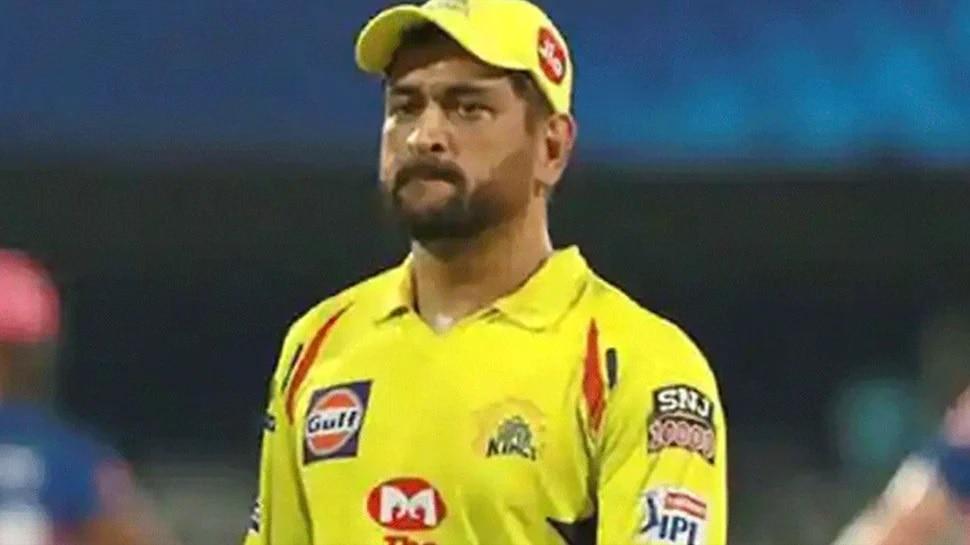 IPL 2021: ఎంఎస్ ధోనీకి షాక్, CSK కెప్టెన్ తల్లిదండ్రులకు COVID-19 పాజిటివ్