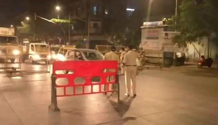 AP Curfew Guidelines: ఏపీలో నేటి నుంచి కర్ఫ్యూ, ఎవరెవరికి మినహాయింపు
