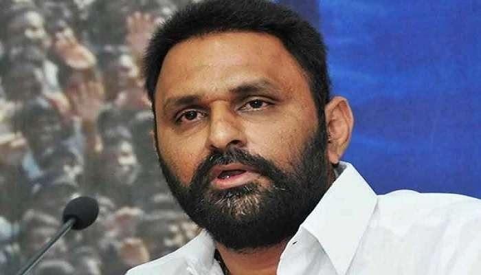 Minister Kodali Nani: 16 వందల కోట్లు ఇచ్చేందుకు సిద్ధం..ఎక్కడికి పంపాలి