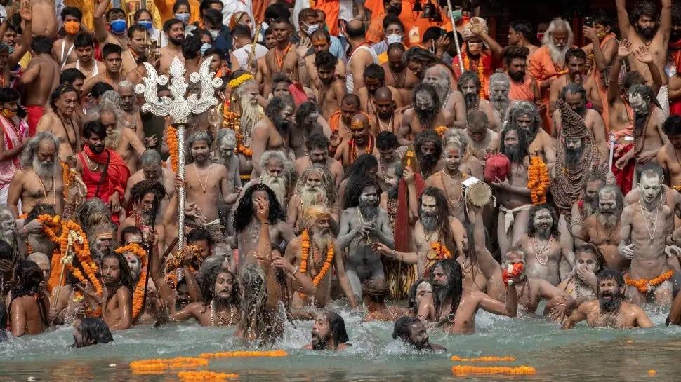Kumbhmela: కుంభమేళా ప్రభావం..ఒకే కుటుంబంలో 33 మందికి కరోనా పాజిటివ్