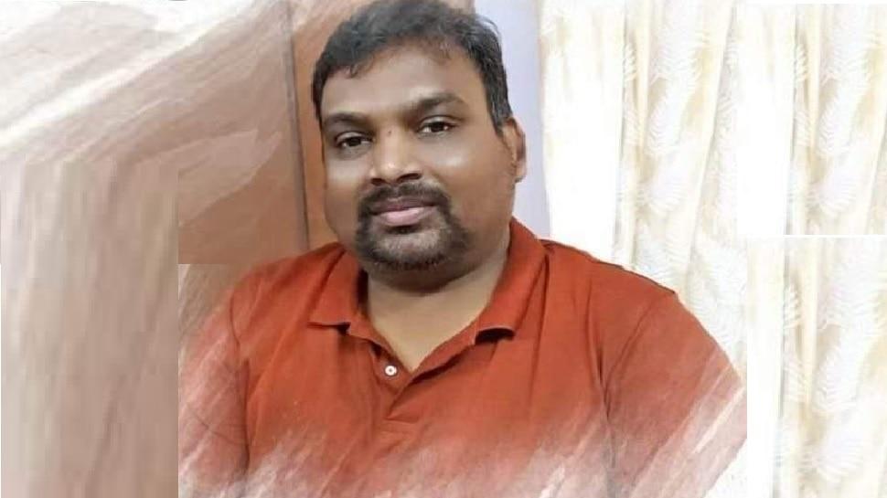 Nandyala Ravi Dies: కోవిడ్-19తో టాలీవుడ్ డైరెక్టర్ నంద్యాల రవి కన్నుమూత