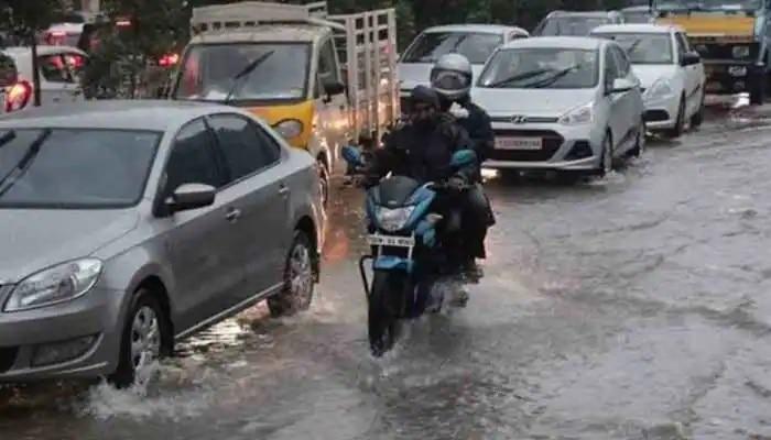 Weather updates: తెలంగాణకు మూడు రోజుల వర్షసూచన