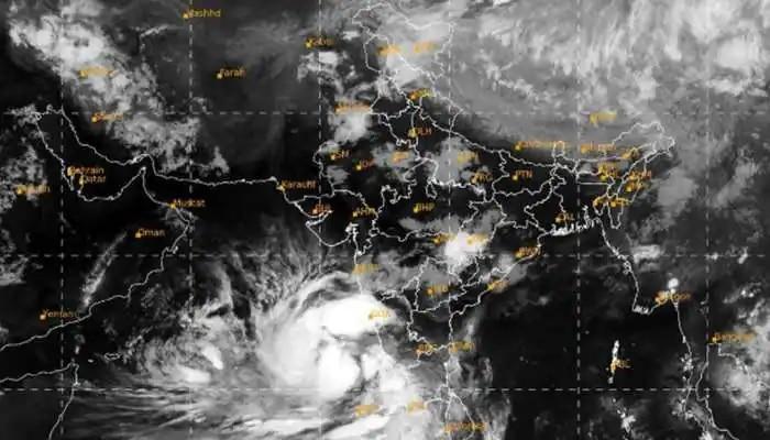 Toukde Cyclone: అరేబియా సముద్రంలో తీవ్ర తుపాను హెచ్చరిక