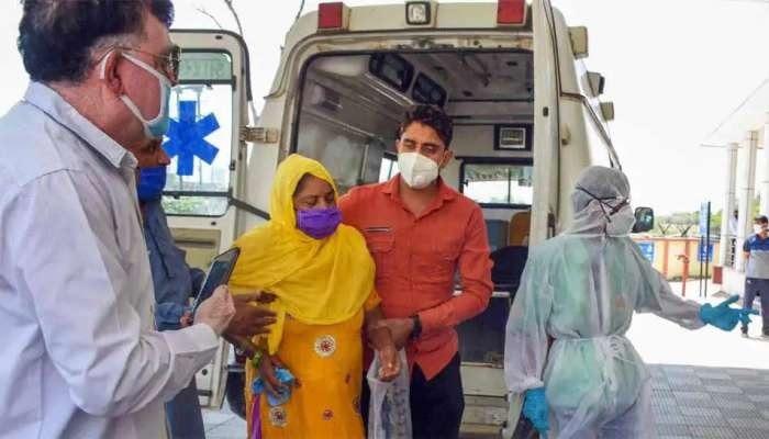India Corona Deaths: భారత్లో కరోనా తగ్గుముఖం, తాజాగా 4,329 COVID-19 మరణాలు