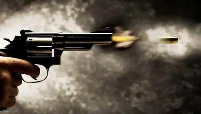 Gunfire In AP: కడప జిల్లాలో కాల్పుల కలకలం, ఒకరి హత్య, ఆపై ఏం చేశాడంటే